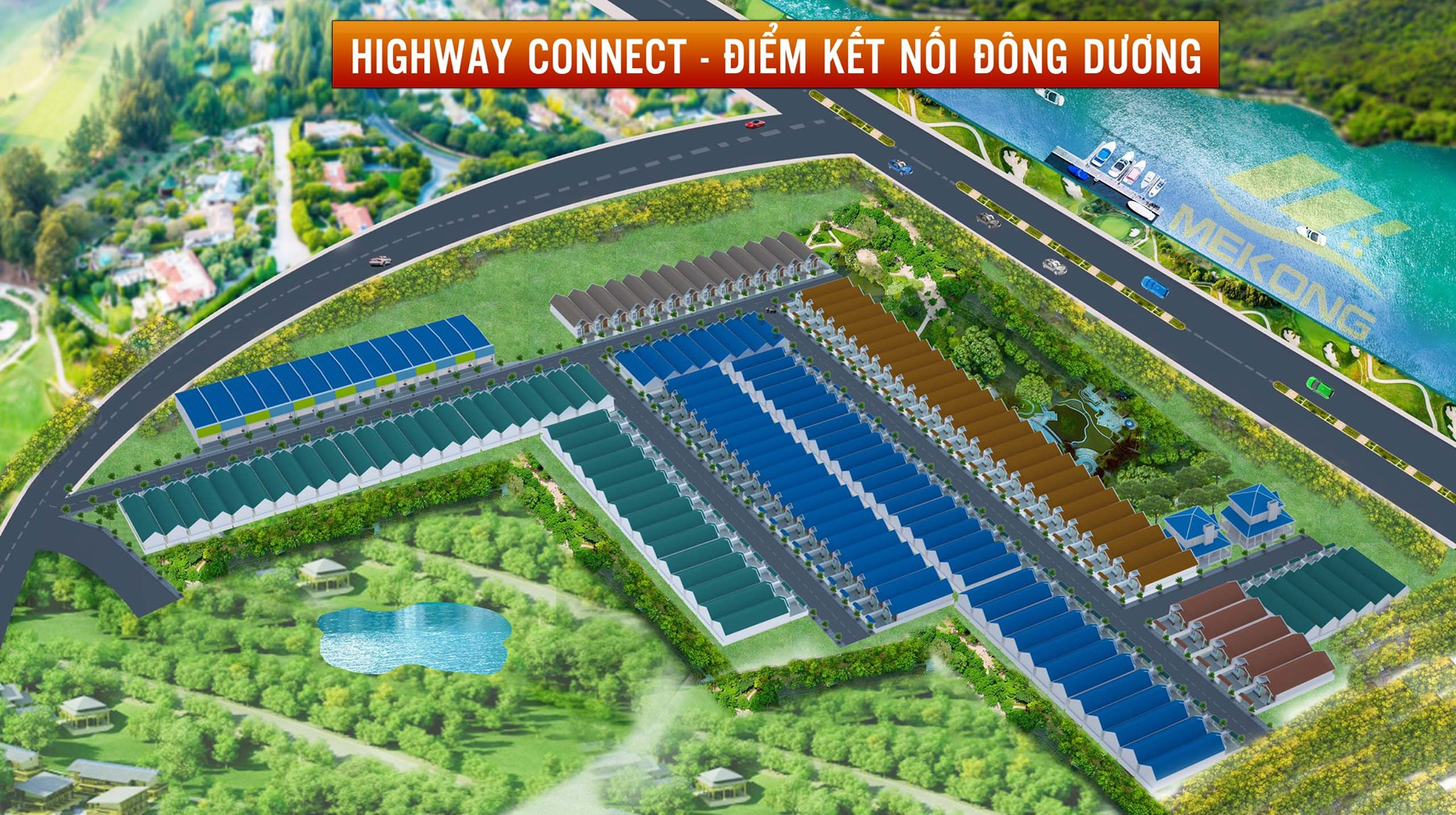 HIGHWAY CONNECT